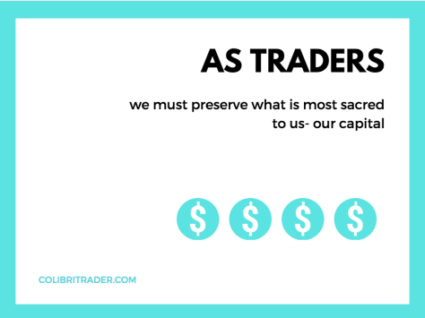 10 Questions Traders Ask
