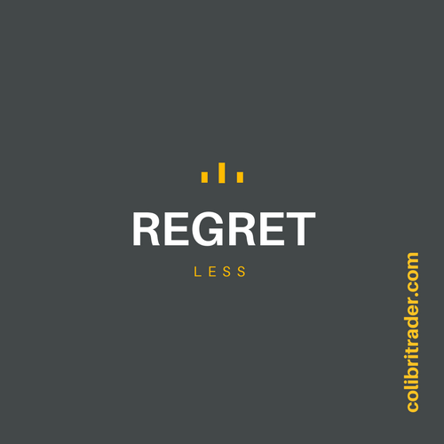 regret less
