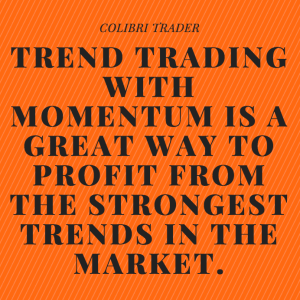 Trading With Momentum