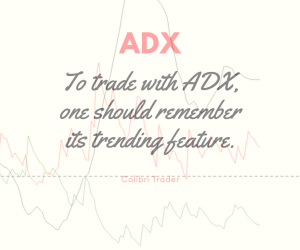 trade with ADX