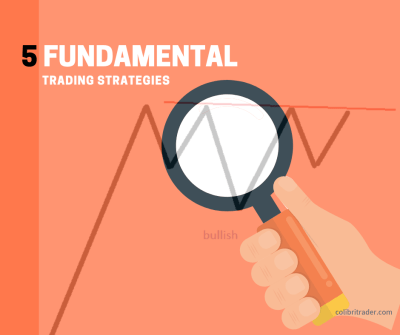 Fundamental Trading Strategies