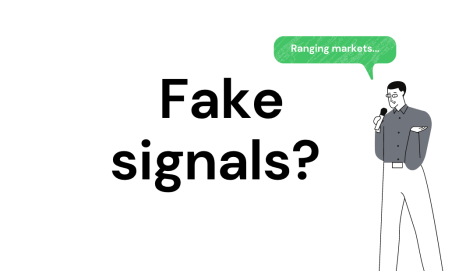 fake signals in trading
