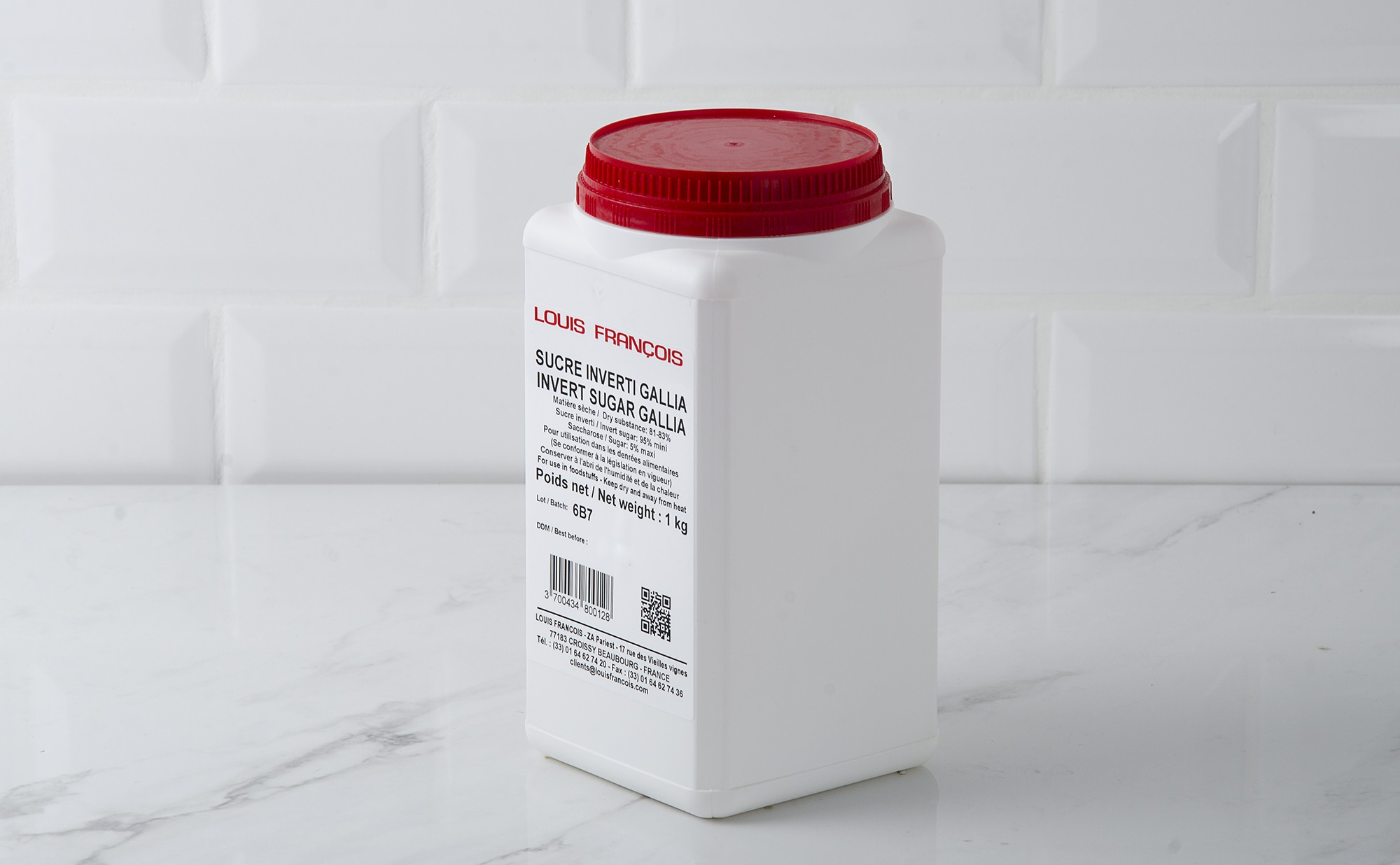 Cuisine Moleculaire Kit