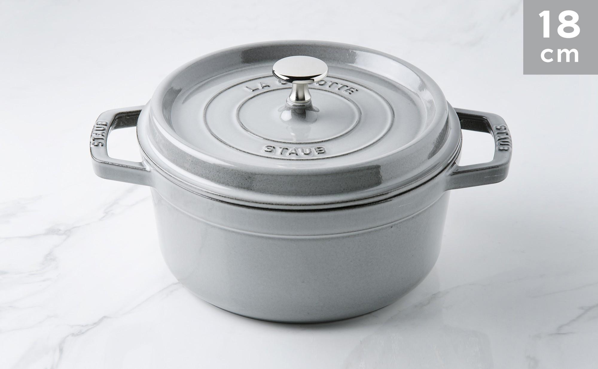 Batterie De Cuisine Inox 18 10