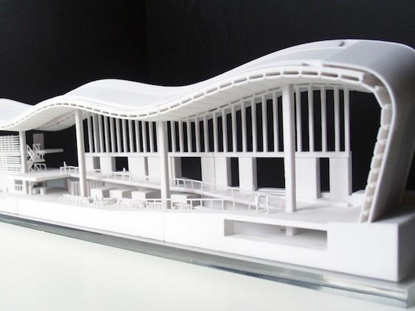 Projetos de arquitetura