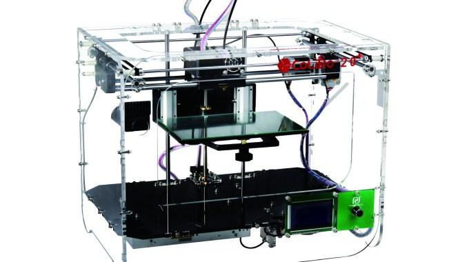 74% Das Empresas Planejam Investir Em Impressão 3D Em 2021, Diz Estudo