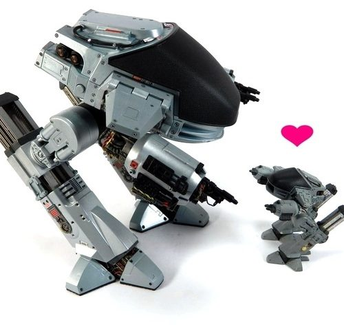 ED209ty Preview Featured