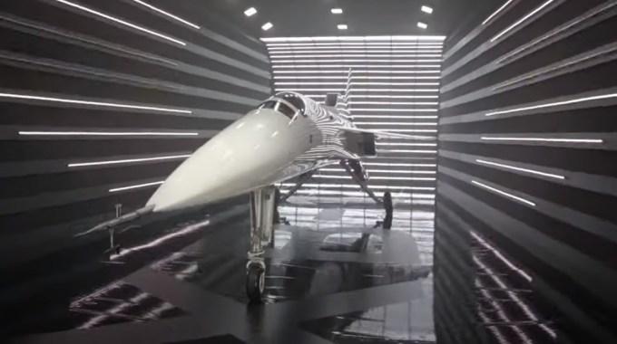 Como A Impressão 3D No Novo Avião Supersônico XB-1 Reduziu Em 98% O Custo De Uma Peça