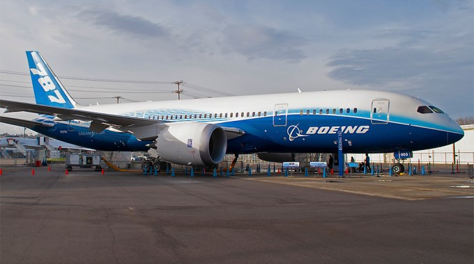 Boeing Qualifica Novo Material De Impressão 3D Para Uso Em Suas Aeronaves