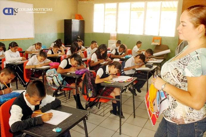 RGRESO A CLASES