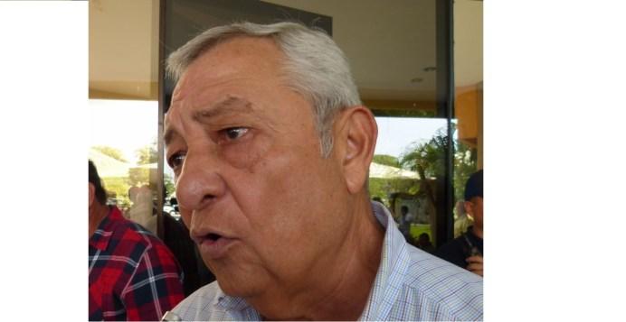 Sagarpa Carlos Salazar