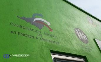 coordinacion general migrantes