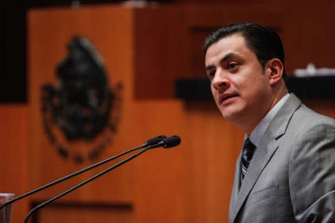 senador Jose Maria Martinez