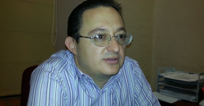 Alejandro Rivadeneyra