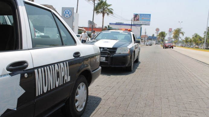 CN policia Manzanillo