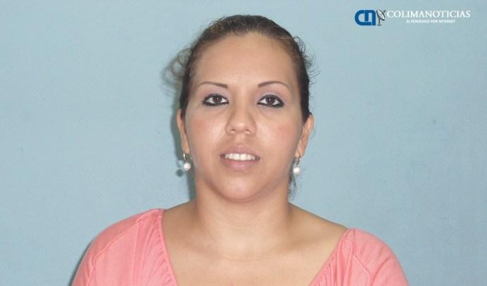 Nancy Araceli Garcia Ventura