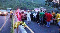 accidente 27 julio