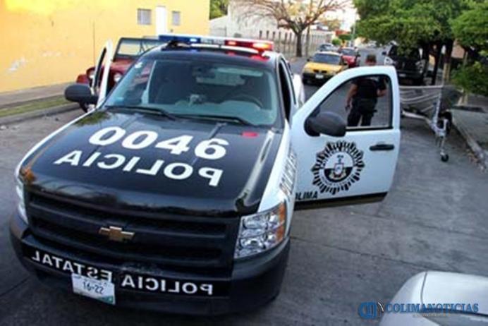policia estatal 3 agosto