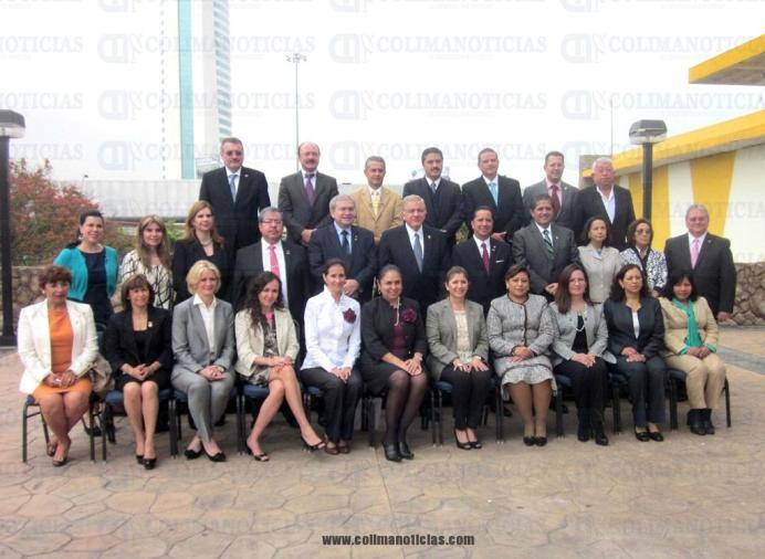 Agenda de Trabajo del Rector en Monterrey