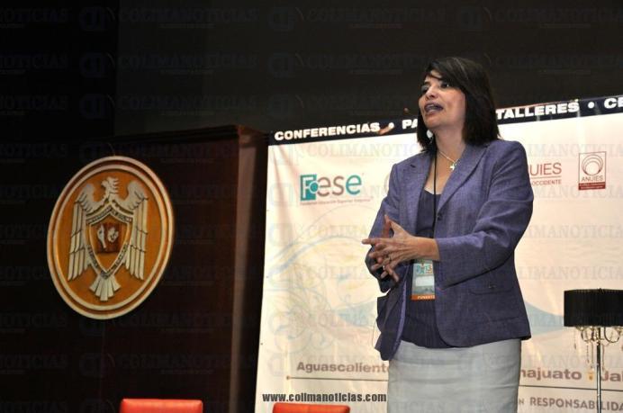 Conferencia sobre Negocios en redeso sociales