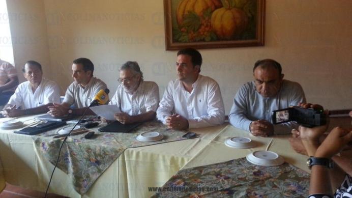 Junta Coordinadora Empresarial del Estado de Colima