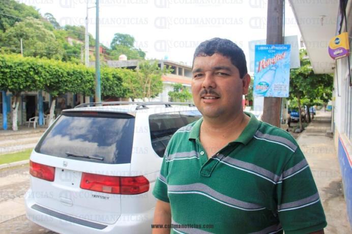 RENE RAMOS SINDICO MUNICIPAL DEL AYUNTAMIENTO DE ARMERIA (Medium)