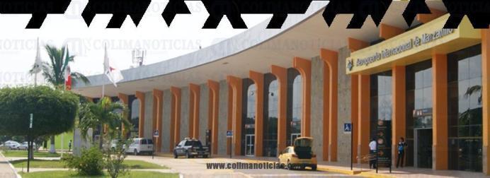 aeropuerto internacional manzanillo