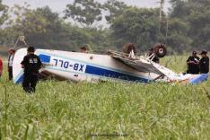 avioneta desploma 3