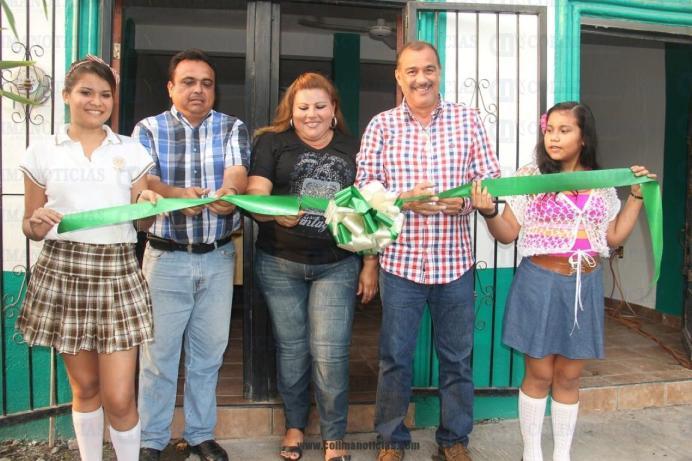 inauguran oficinas del partido verde en armer ía (Medium)