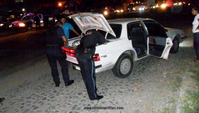 policia preventivo operativo