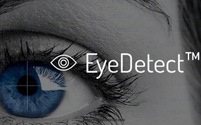 eyedetected