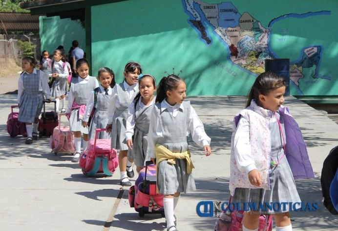 estudiantes primaria