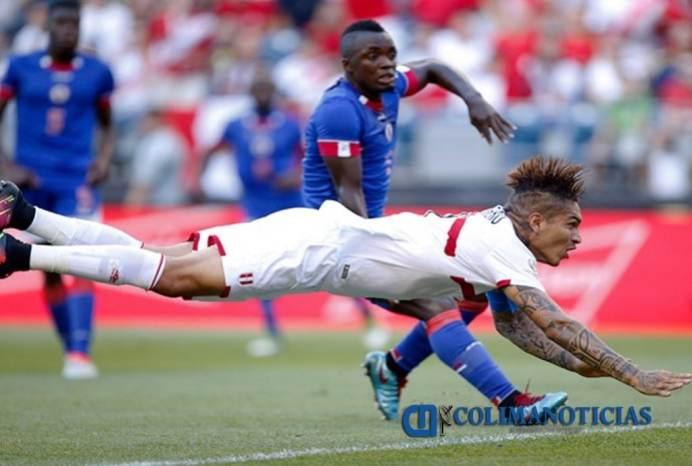 0037.JUNIO.2016_Copa América Centenario_Perú vs Haiti