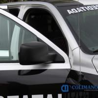 """Reportan presunto """"levantón"""" en la colonia La Cazumba de Coquimatlán"""