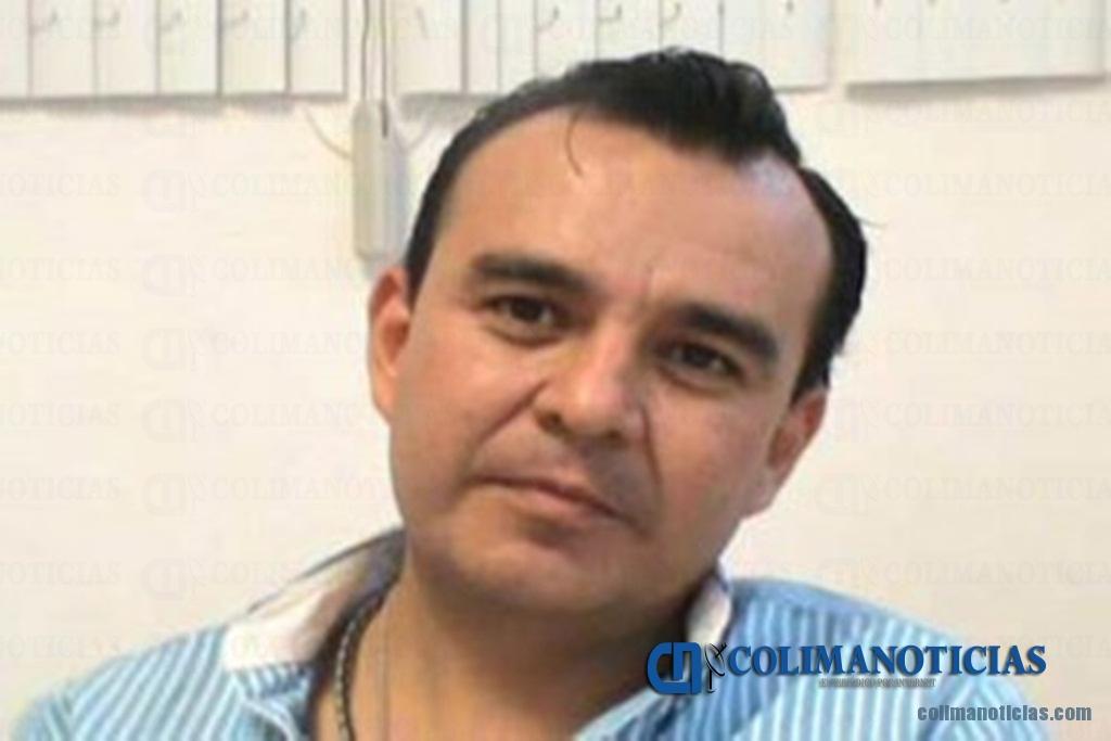 Esta noche, asesinan al director de la CAPDAM Manzanillo