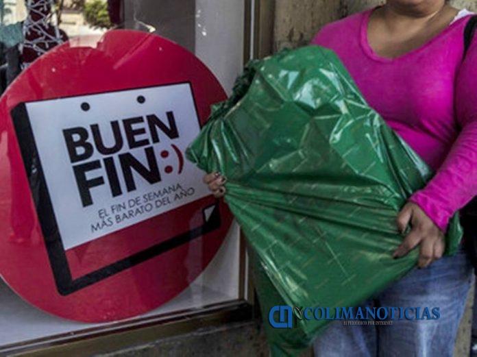 buen fin 2016 696x521 - Al momento se han registrado 1,428 empresas colimenses al «Buen Fin»: Canaco