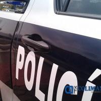 Policía municipal de Tecomán se suicida después de dispararle a su mujer