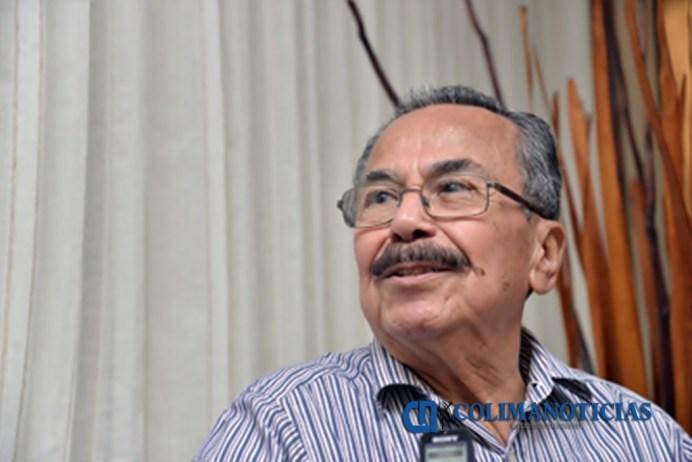 Guillermo Torres García 1