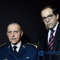 Sedena enviará personal de inteligencia y efectivos militares a Colima