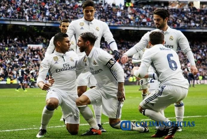 0113.ENERO.2017_LFP_Real Madrid