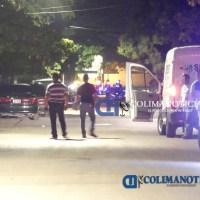 Enfrentamiento en la colonia Unión Sur; vecinos resultan heridos por balas perdidas