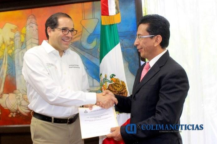José Guadalupe Franco Escobar NACHO