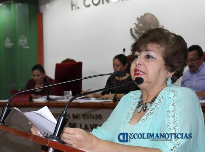 Martha Alicia Meza Oregón