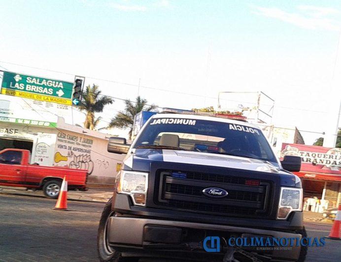 Positivos resultados en operativos de la DSP de Manzanillo