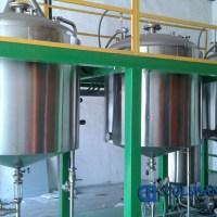 Disruptec: la empresa colimense que genera biodiesel más barato que Pemex