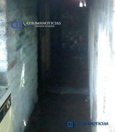 incendio en una vivienda del El Zalatón 3
