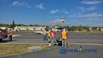 limpieza de aeropuerto2
