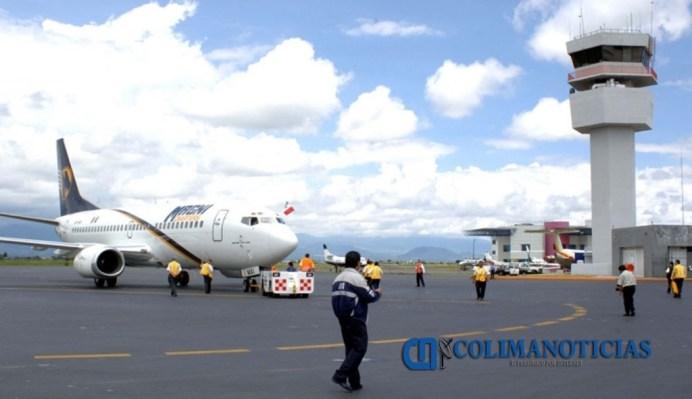 terminal aerea