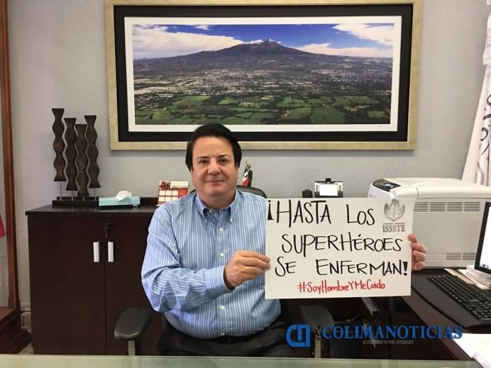 Guillermo Villa febrero