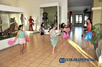 Inicia taller de Danzas Polinesias_d